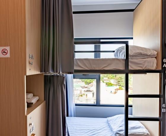 Khách sạn An Phú - Phú Quốc - Phòng giường tầng