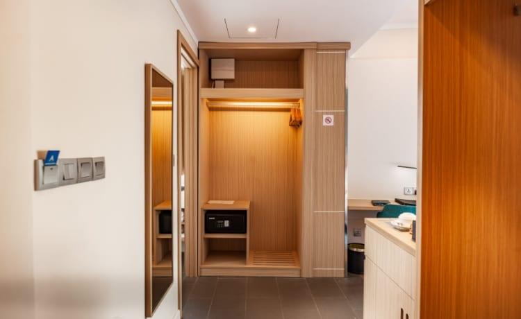 Khách sạn An Phú - Phú Quốc - Phòng cao cấp dành cho gia đình